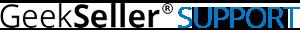 Geekseller Support